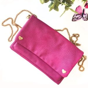 Valentine's Day Cross-Body Bag